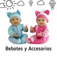 Bebotes y Accesorios