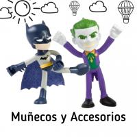 Muñecas y Accesorios (1)