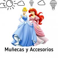 Muñecas y Accesorios312