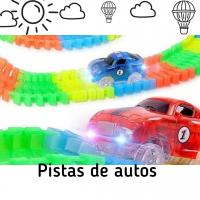 pistas de autos